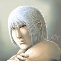 Kira Portrait 2