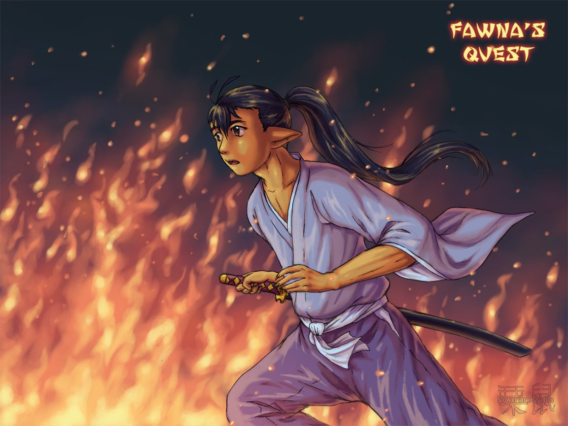 Rava's Past