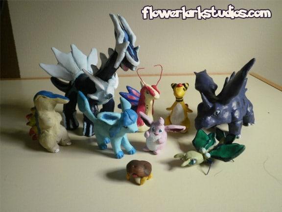 Pokémon Round 2