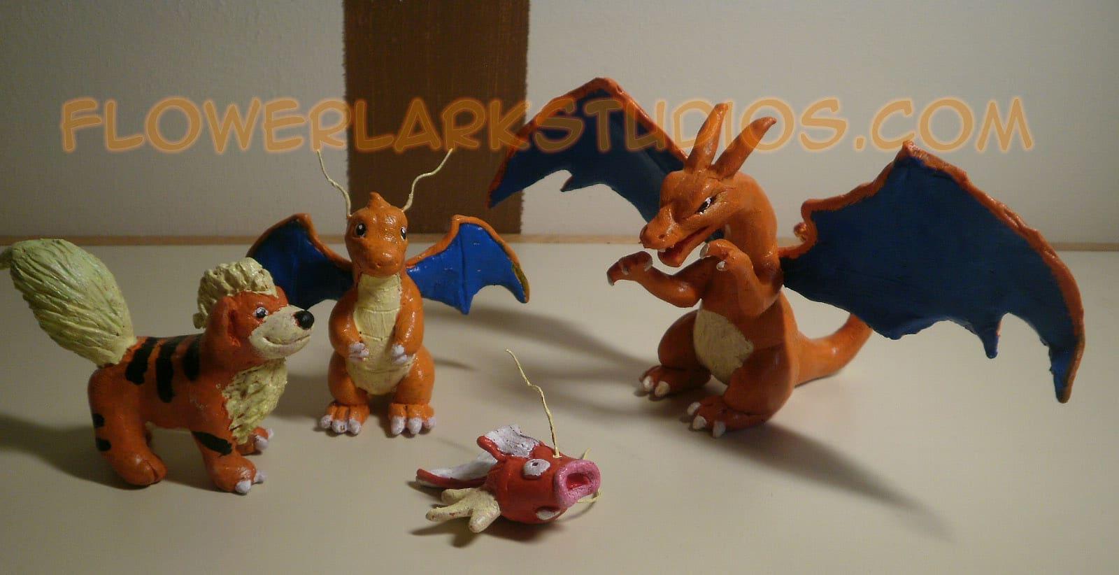 Pokémon Round #… I forget